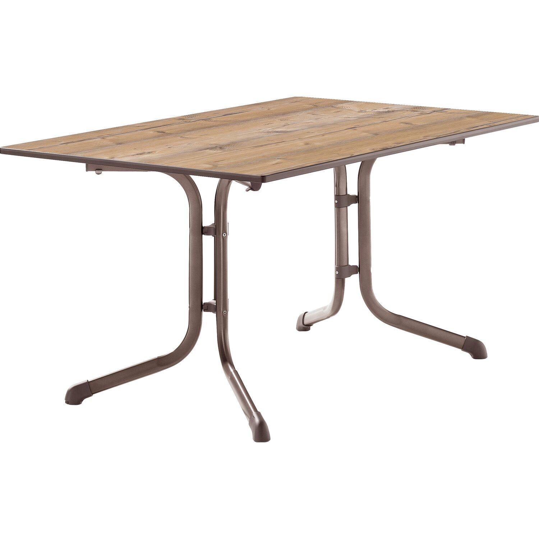 Gartentisch Klappbar Holz Eckig Fabulous Gartentisch Klappbar Holz
