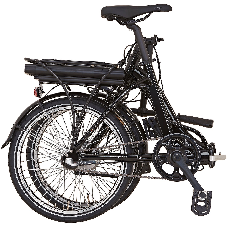 Prophete E Bike Alu Faltrad 20