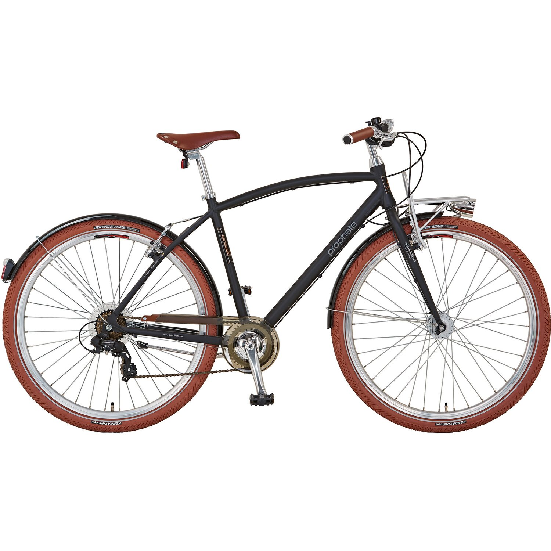 Prophete Alu City Fahrrad 28
