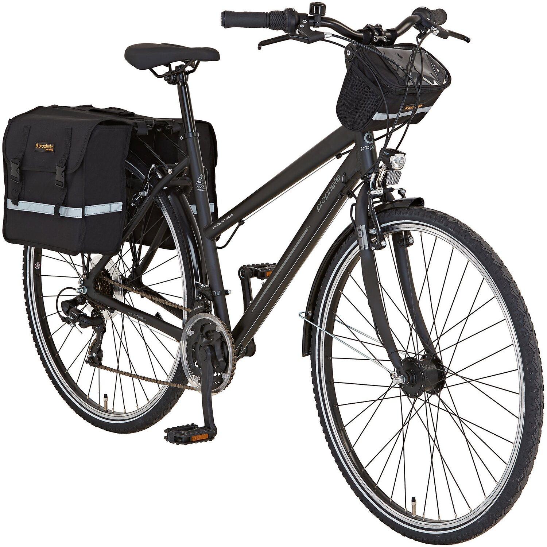 alu trekking fahrrad damen