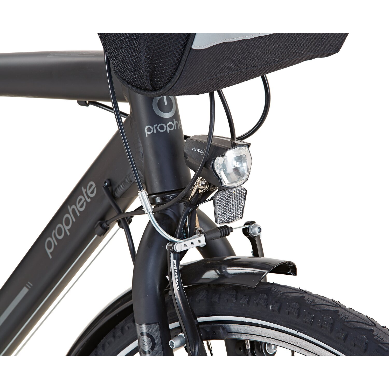Prophete Alu Trekking Fahrrad 28 Entdecker Travel Damen