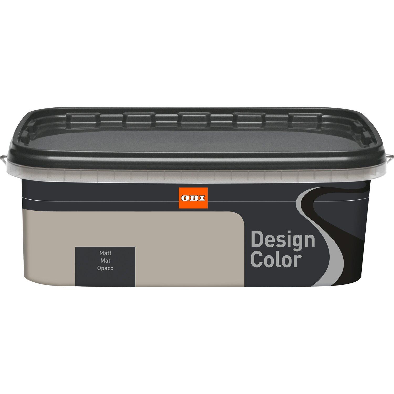 OBI Design Color Stone Matt 1 L Kaufen Bei OBI