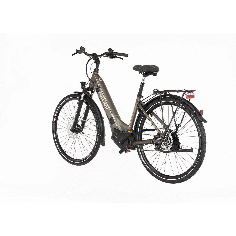 FISCHER E Bike City CITA 6 in 2020 | Elektrofahrrad, Fahrrad