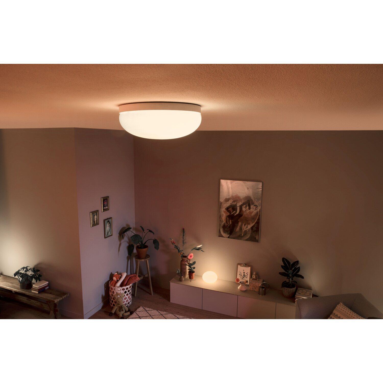 philips hue led deckenleuchte flourish wei eek a kaufen. Black Bedroom Furniture Sets. Home Design Ideas
