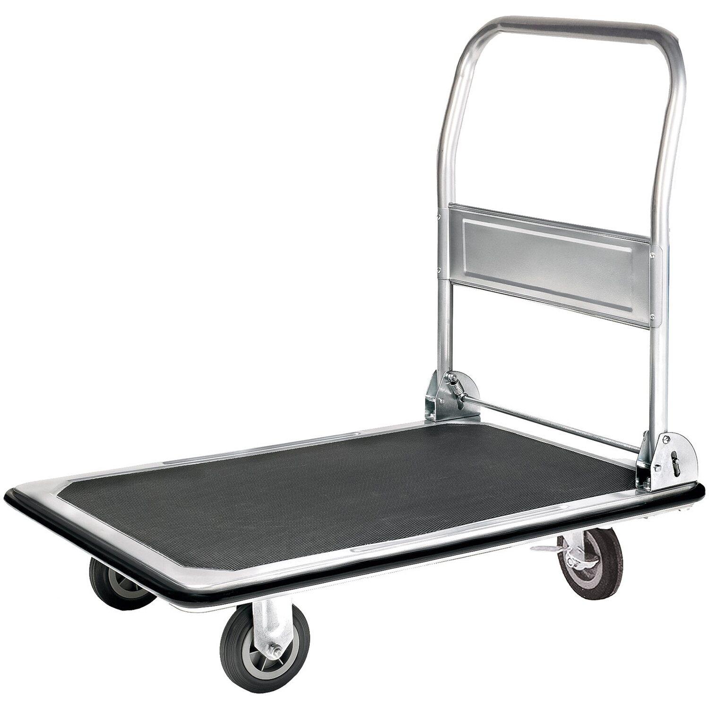 Plattformwagen 250 Kg Kaufen Bei Obi