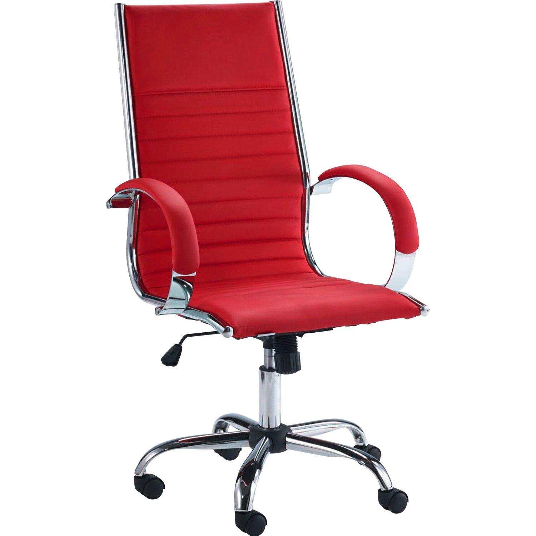 Stuhl rot preise vergleichen und g nstig einkaufen bei for Bester chefsessel