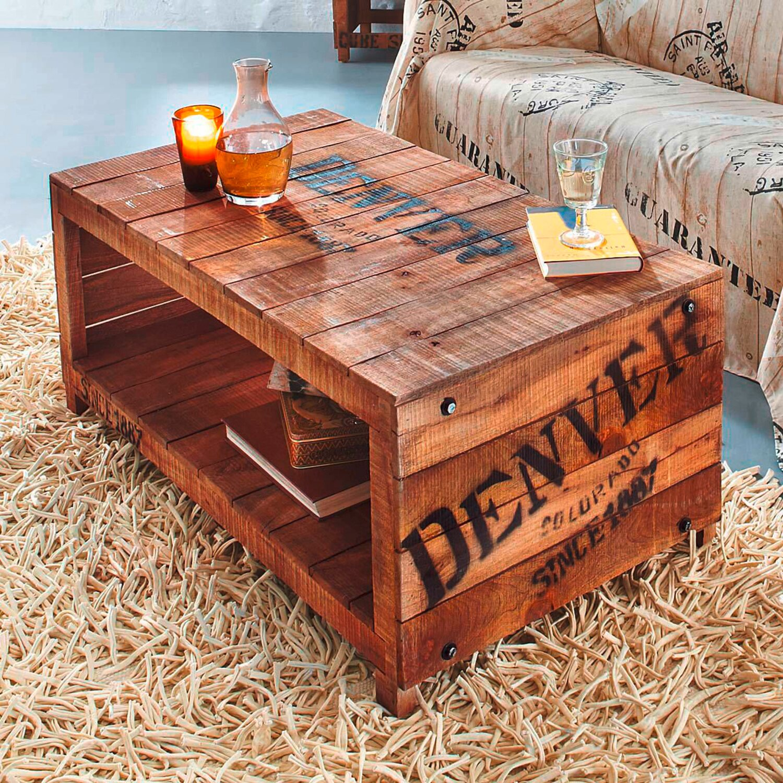 Best Of Home Couchtisch Holzkisten Kaufen Bei Obi