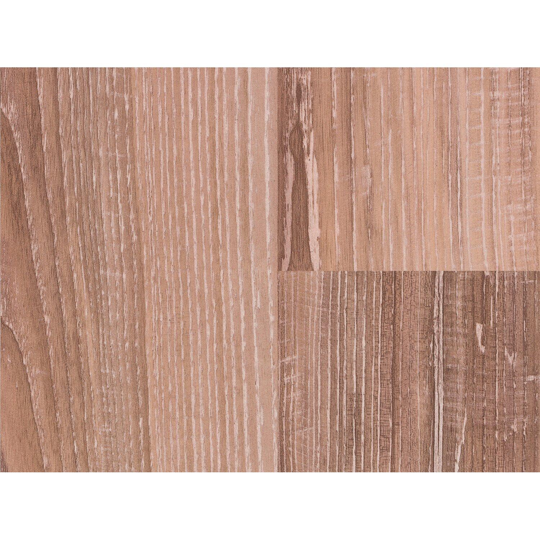 OBI Laminatboden Excellent Esche Altholzstruktur