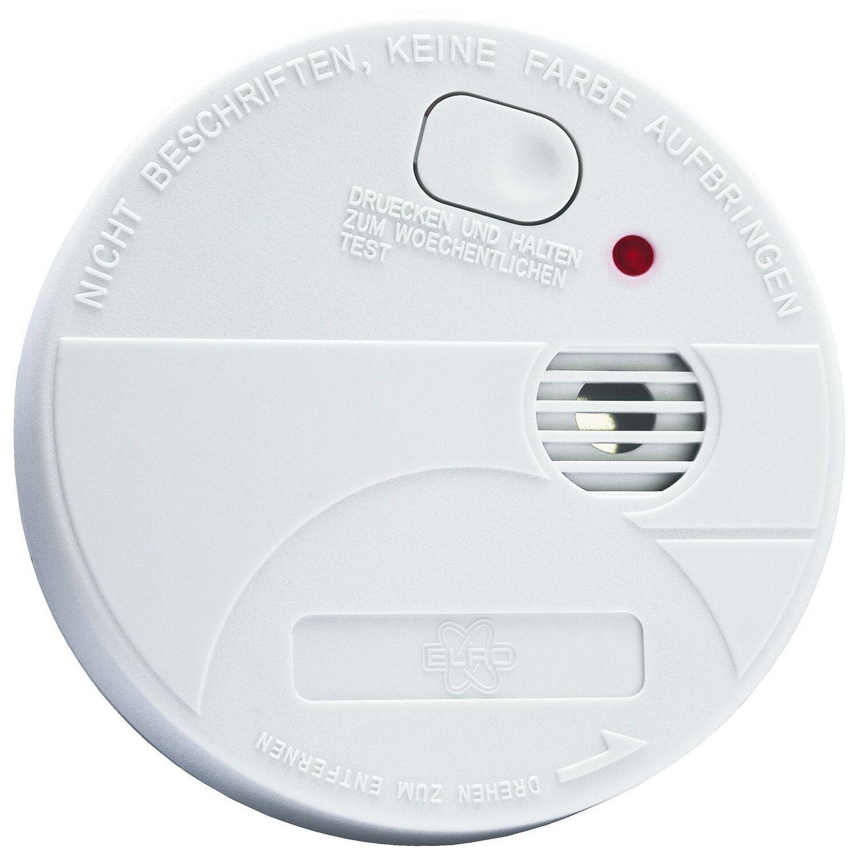 fotooptischer rauchmelder 4er set kaufen bei obi. Black Bedroom Furniture Sets. Home Design Ideas
