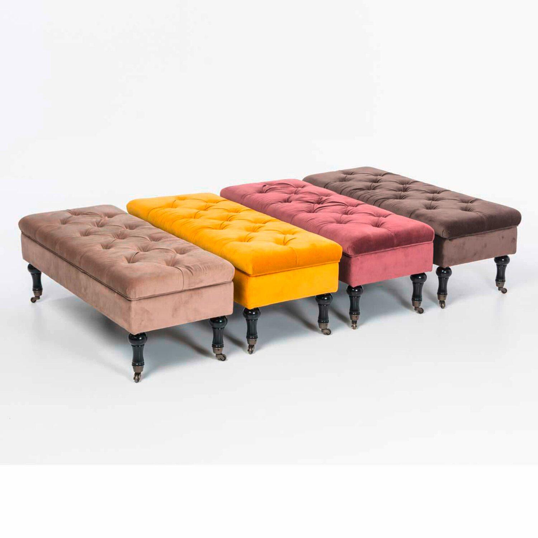 best of home sitzbank mit stauraum camel kaufen bei obi. Black Bedroom Furniture Sets. Home Design Ideas
