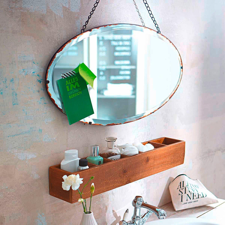 Badezimmerspiegel Antik.Best Of Home Spiegel Antik Finish 35 Cm X 65 Cm Kaufen Bei Obi