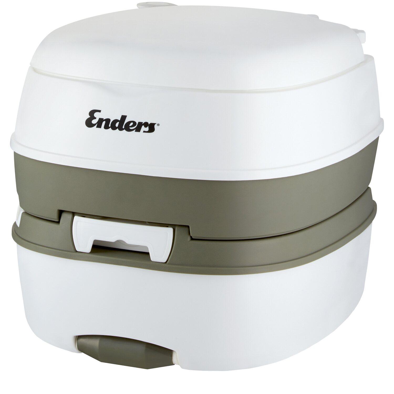 Enders Mobil-WC Deluxe inkl. Starterset