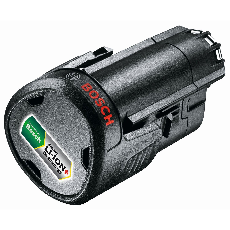 Bosch Akkuschrauber PSR 1080 Li inkl. 2. Akku kaufen bei OBI