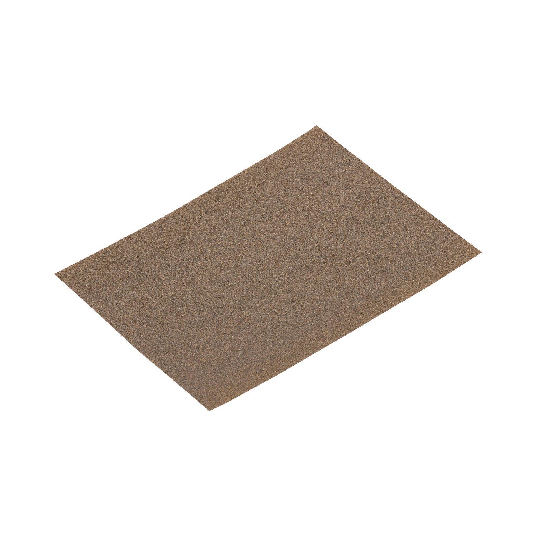 LUX TOOLS LUX Holz-Schleifpapier K60