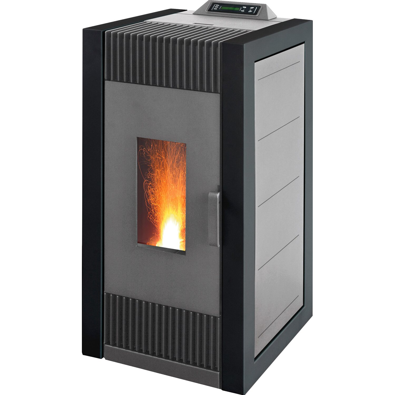 Blaze  Pelletofen ES 12 Schwarz