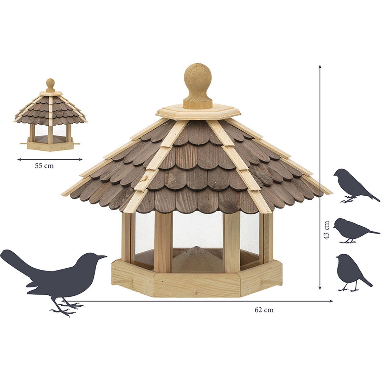 vogelhaus kaufen obi zc71 hitoiro. Black Bedroom Furniture Sets. Home Design Ideas
