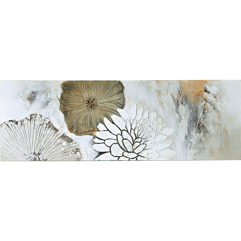 best of home Best of home Bild Blüten Mix 50 cm x 150 cm