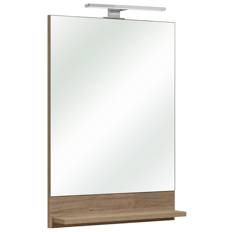 pelipal spiegel 50 cm offenbach sanremo eiche kaufen bei obi. Black Bedroom Furniture Sets. Home Design Ideas