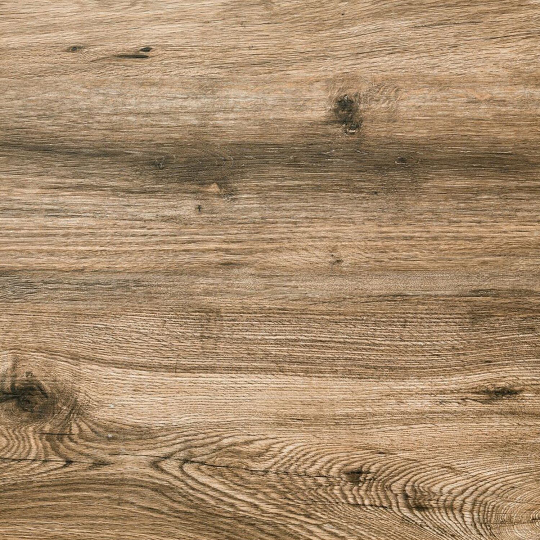 Terrassenplatte Feinsteinzeug Oak Holzoptik 60 Cm X 60 Cm 2 Stuck