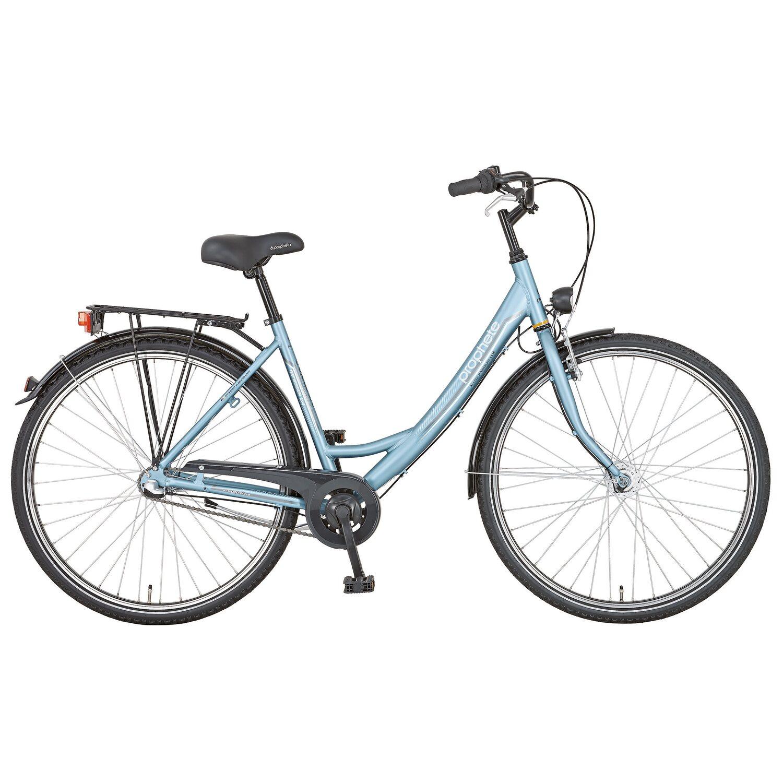 prophete city fahrrad alu 26 genie er 2 4 mit gratis. Black Bedroom Furniture Sets. Home Design Ideas