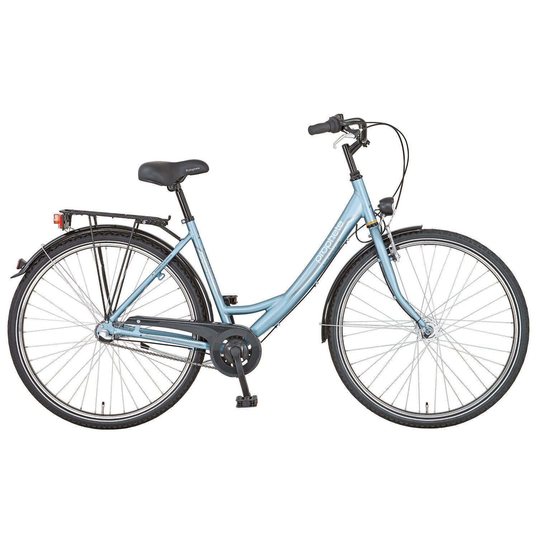 prophete city fahrrad alu 28 genie er 2 4 mit gratis. Black Bedroom Furniture Sets. Home Design Ideas