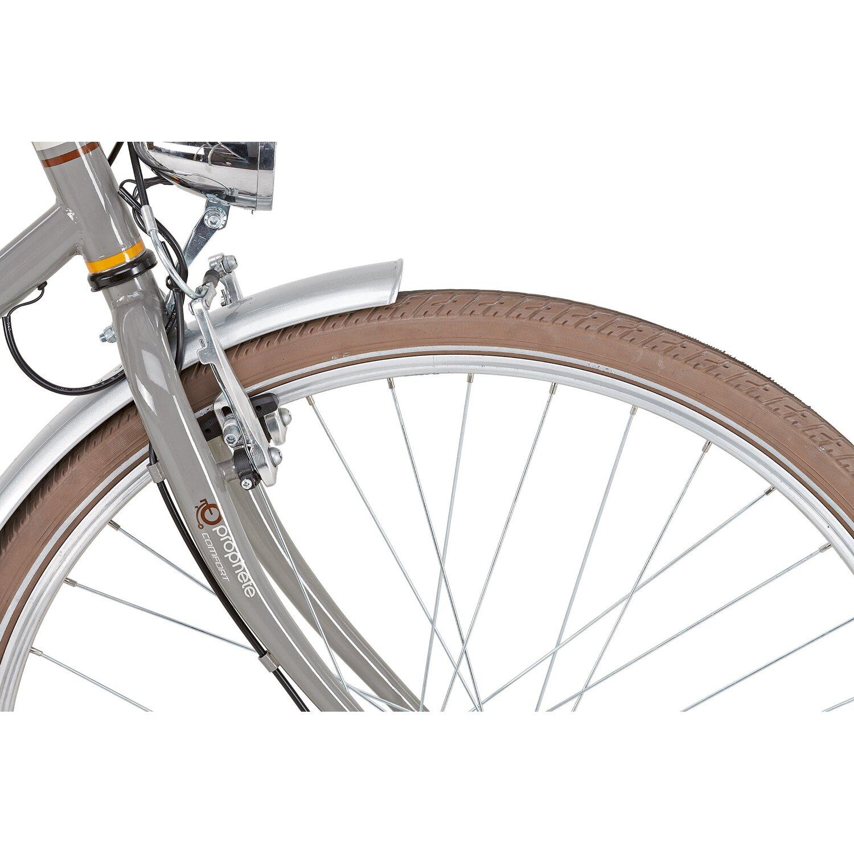 prophete city fahrrad 28 genie er retro kaufen bei obi. Black Bedroom Furniture Sets. Home Design Ideas