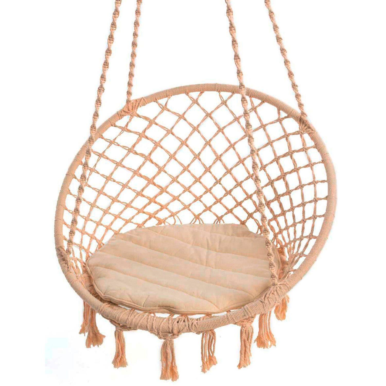 best of home h ngesessel nizza creme kaufen bei obi. Black Bedroom Furniture Sets. Home Design Ideas