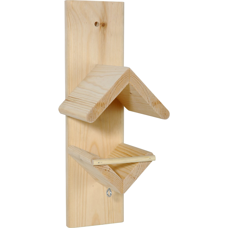 halter f r vogelfutter im glas kaufen bei obi. Black Bedroom Furniture Sets. Home Design Ideas