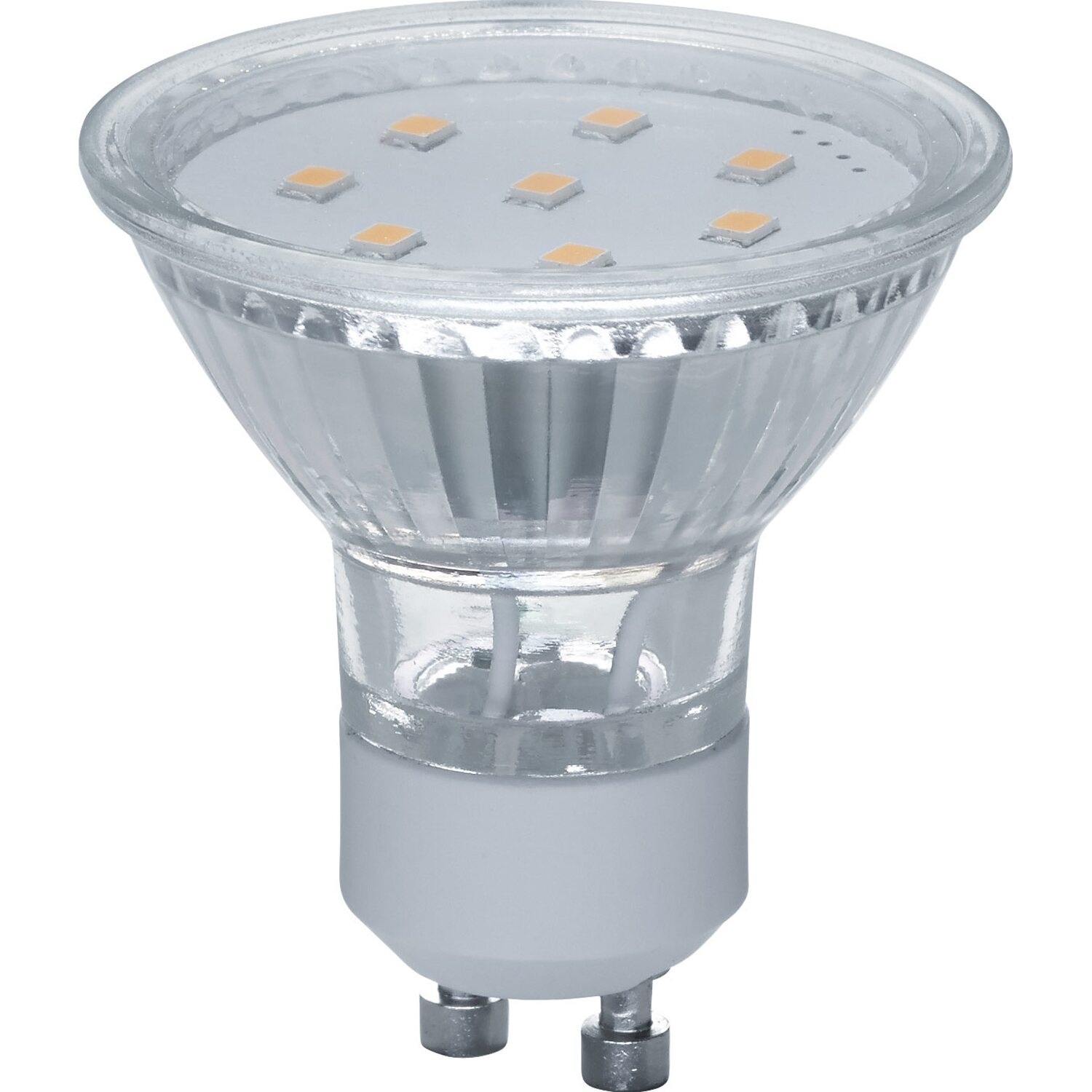 philips led lampen gu10 3 watt