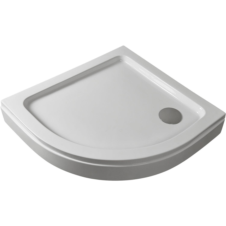sanotechnik duschwanne p29w wei 90 cm x 90 cm kaufen bei obi. Black Bedroom Furniture Sets. Home Design Ideas