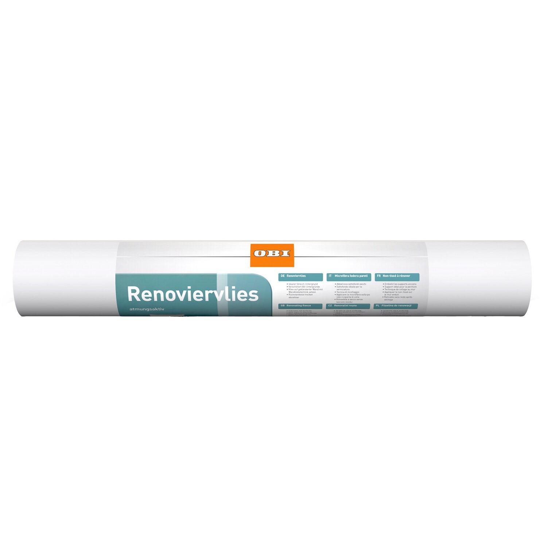 OBI  Renoviervlies