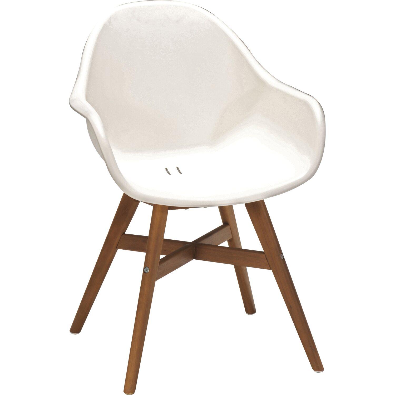 Obi design kunststoff stuhl algona kaufen bei obi for Design schalenstuhl
