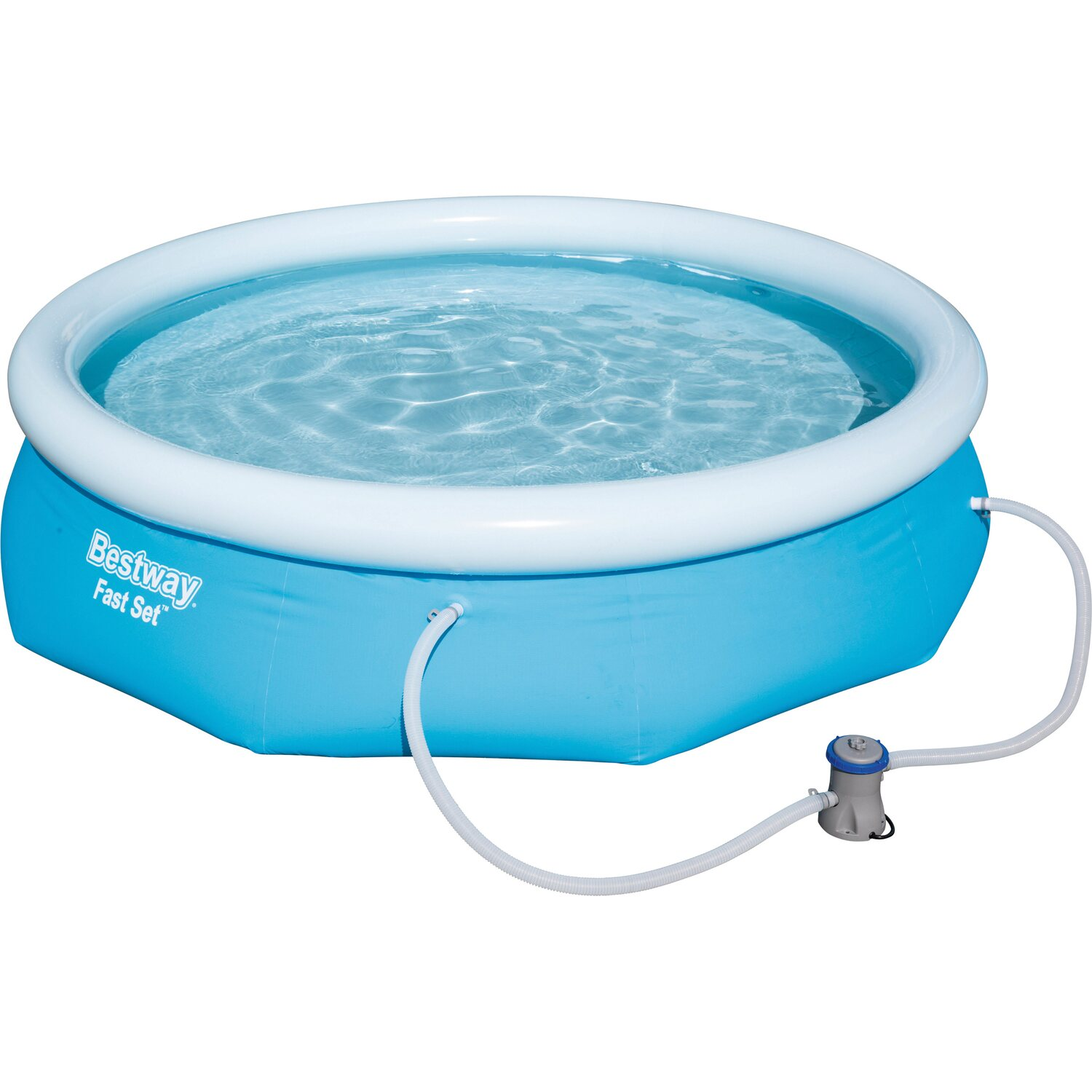 Swimming pool online kaufen bei obi for Obi sandfilteranlage pool