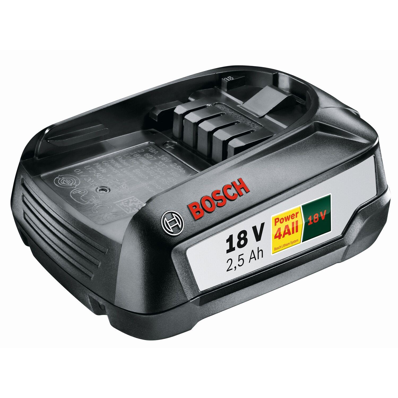 Bosch Ersatzakku 18 V2,5 Ah