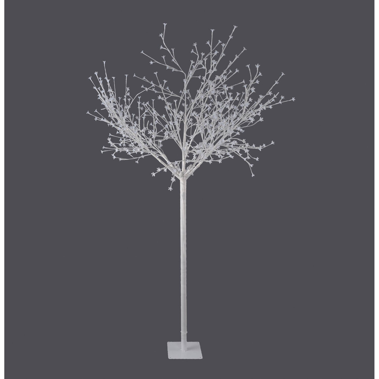 led baum wei 250 cm eek a kaufen bei obi. Black Bedroom Furniture Sets. Home Design Ideas