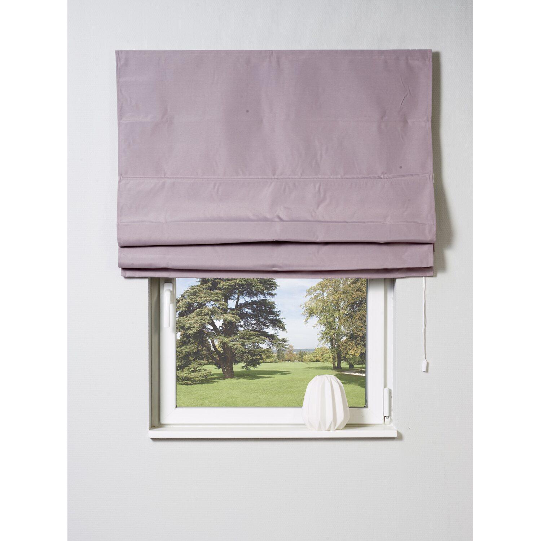 obi raffrollo rubena 120 cm x 170 cm grau kaufen bei obi. Black Bedroom Furniture Sets. Home Design Ideas