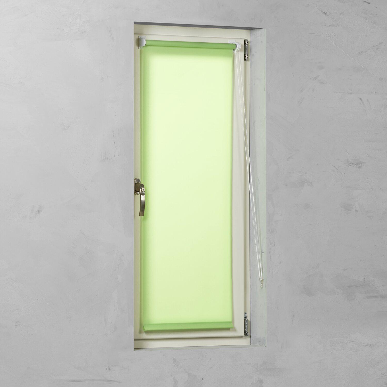 Cocoon Easy Fix Rollo Tageslicht Grun 120 Cm X 150 Cm Kaufen Bei Obi