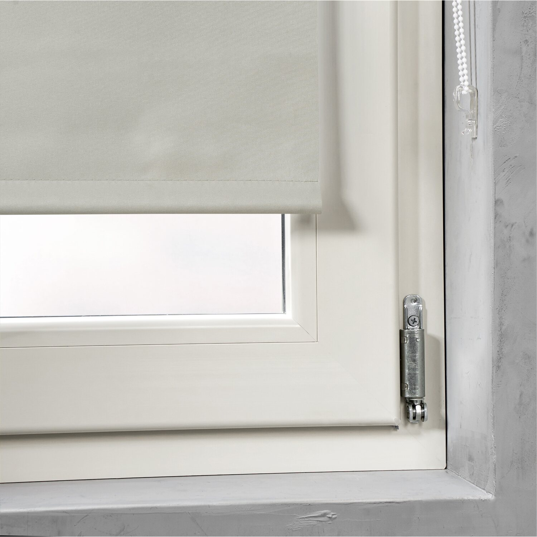 cocoon easy fix rollo verdunklung beige 60 cm x 150 cm kaufen bei obi. Black Bedroom Furniture Sets. Home Design Ideas