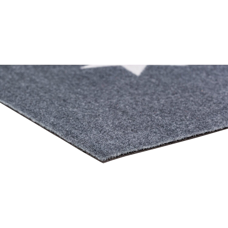 Fußmatte Stars 50 cm x 80 cm