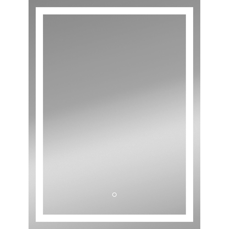 Lichtspiegel frame light 60 cm x 80 cm eek a kaufen bei obi for Spiegel 80 x 40