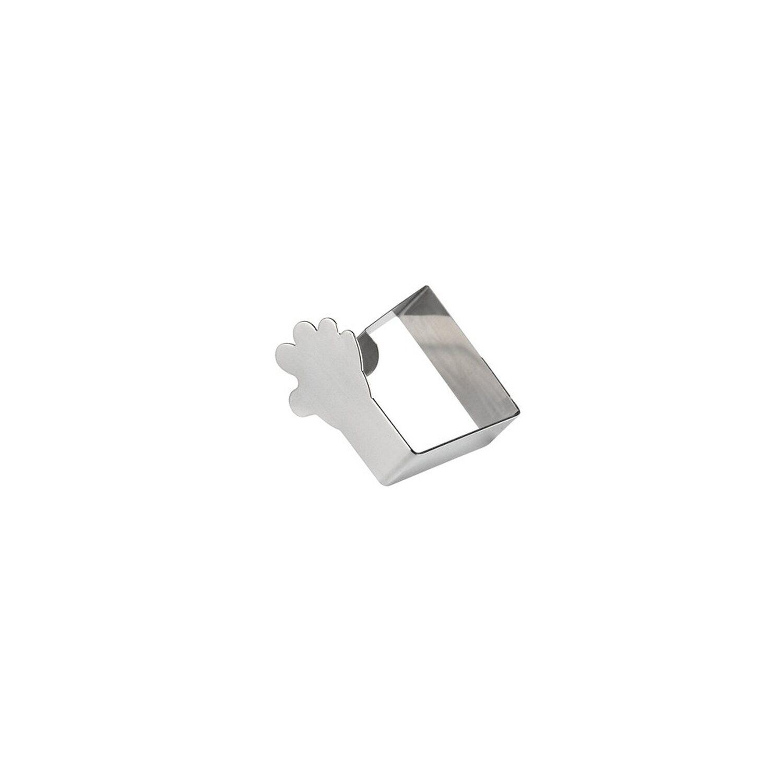 d c fix d-c-fix Tischdeckenklammer Metall