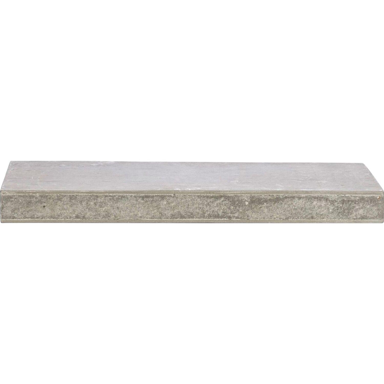 best of home wandregal betonoptik 5 cm x 90 cm x 30 cm kaufen bei obi. Black Bedroom Furniture Sets. Home Design Ideas