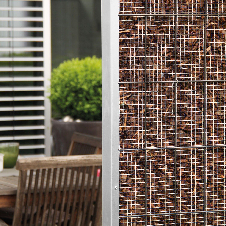 Sichtschutz Diviso Höhe 180 cm 200 cm kaufen bei OBI