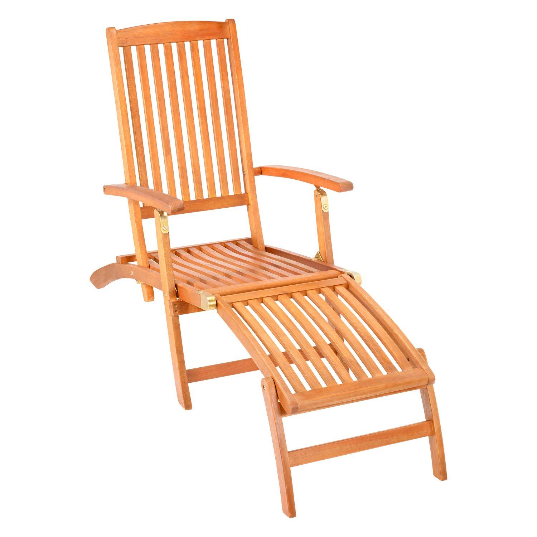 Liegestuhl holz beautiful das bild wird geladen with liegestuhl holz perfect enorm liegestuhl - Liegestuhle ikea ...