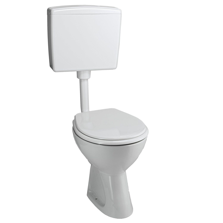 obi tiefsp l stand wc abgang waagerecht komplett set puerto kaufen bei obi. Black Bedroom Furniture Sets. Home Design Ideas