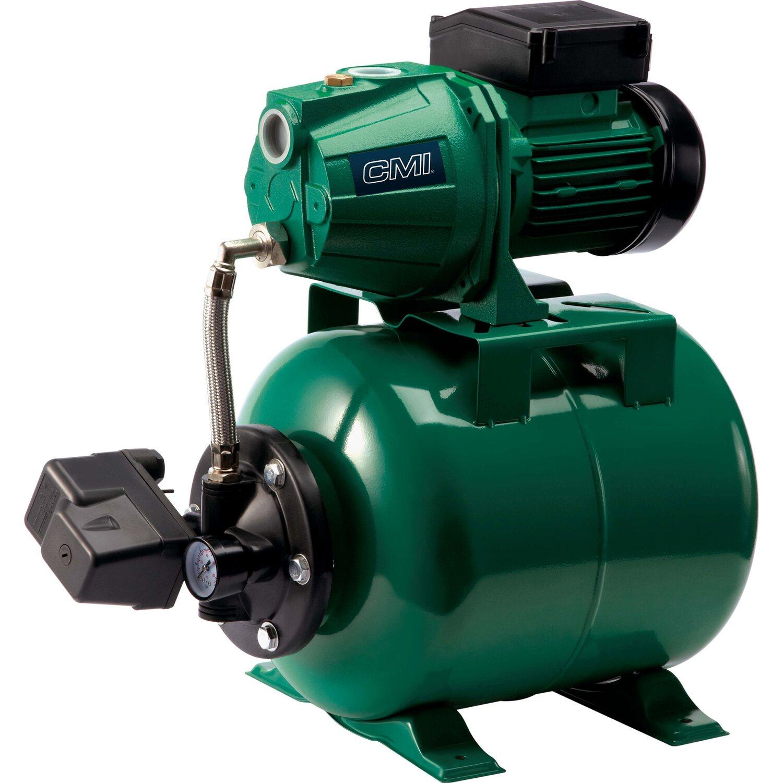 Top CMI Hauswasserwerk Guss 800 kaufen bei OBI XO89