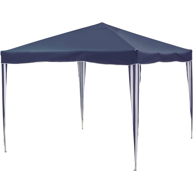 Neu CMI Alu-Falt-Pavillon Blau 300 cm x 300 cm kaufen bei OBI QS87