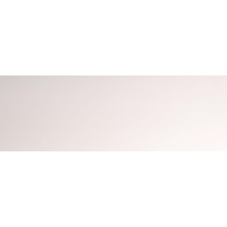 Wandfliese Alaska Weiß Glänzend Cm X Cm Kaufen Bei OBI - Fliesen 10 x 30 weiß
