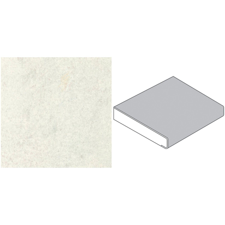 Fensterbank Inform 410 cm x 40 cm Eisgranit Weiß (EG234 CR) kaufen ...