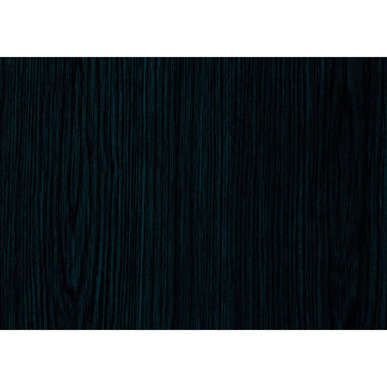 D c fix klebefolie blackwood 90 cm x 210 cm kaufen bei obi for Milchglasfolie obi